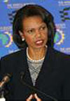 mentor picture Condoleezza Rice