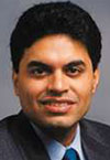 mentor picture Fareed Zakaria